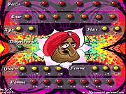 Click to Play Indian Music Game