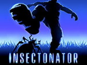 Click to Play Insectonator