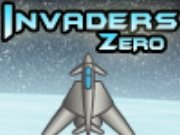 Click to Play Invaders Zero