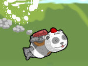 Click to Play Jetpack Panda