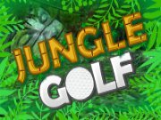 Click to Play Jungle Golf