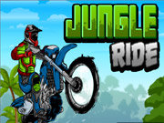 Click to Play Jungle Ride