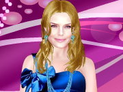 Click to Play Kate Bosworth Celebrity Dress Up