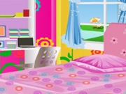 Click to Play Kids Bedroom Decoration