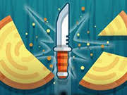 Click to Play Knife Rain