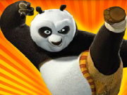 Click to Play Kung Fu Panda Find the Alphabets