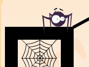 Click to Play Little Spider