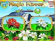 Click to Play Magic Mirror: Who Are You Today?