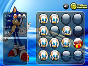 Click to Play Memory Balls - Sonic
