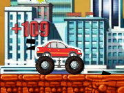 Click to Play Monster Trucks Attack