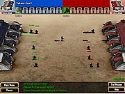 Click to Play Mothership Warfare