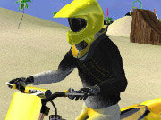 Click to Play Moto Beach