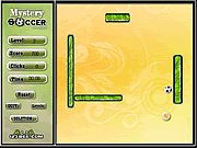 Click to Play Mystery Soccer