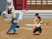 Click to Play Nasty Ninja