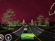 Click to Play Night Drivin