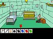 Click to Play Obama Potter And The Magic Coin