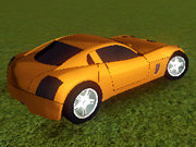 Click to Play Overtorque Stunt Racing