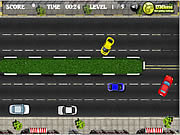 Click to Play Parallel Parking