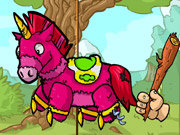 Click to Play Pinata Hunter 3