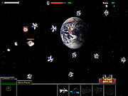 Click to Play Planet Defense
