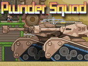 Click to Play Plunder Squad