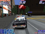 Click to Play Police Pursuit