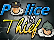 Click to Play Police vs Thief
