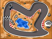 Click to Play Porche Race