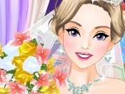 Click to Play Pretty Princess Wedding