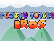 Click to Play Puzzle Bubble Bros