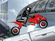Click to Play Robo Bike