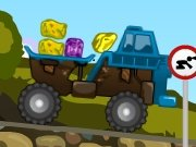 Click to Play Rock Transporter 2