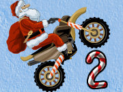 Click to Play Santa Rider 2