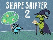 Click to Play Shape Shifter 2