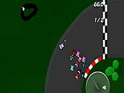 Click to Play Slide Racing