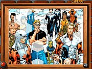 Click to Play Sort My Tiles Alpha Flight