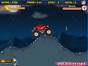 Click to Play Storm Truck