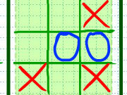 Click to Play Strategic Tic-Tac-Toe