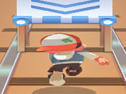 Click to Play Subway Runner