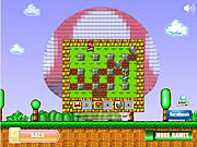 Click to Play Super Mario Bomber