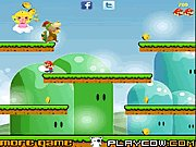 Click to Play Super Mario Coins