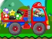 Click to Play Super Mario Truck