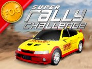 Click to Play Super Rally Challenge