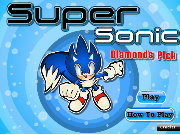 Click to Play Super Sonic Diamonds Pick