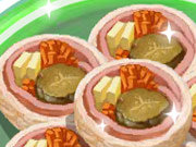 Click to Play Super Sushi