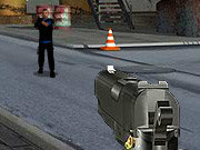 Click to Play Swat Team Overkill