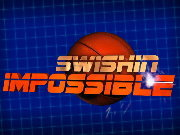 Click to Play Swishin' Impossible