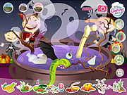Click to Play Tasty Witches Brew
