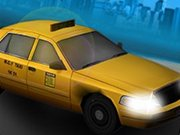 Click to Play Taxi City Driving Sim