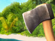 Click to Play The Island Survival Challenge